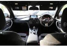 BMW BMW 320d Mスポーツ エアロ アルミ 希少車のサムネイル