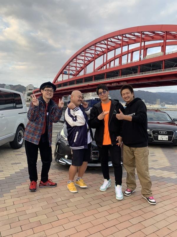 【CUSTUM RAVE】カスタムカー情報バラエティ 2020年1月28日放送